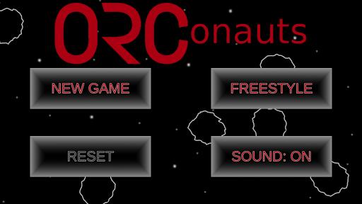 ORConauts