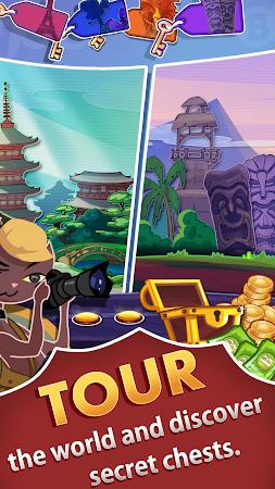 BINGO Club - FREE Online Bingo 2.5.5 screenshot 435782