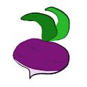 Time of the Turnip logo