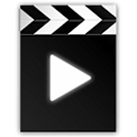 Rapfox Video Player 2011 logo