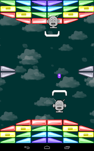 Plasma Duel Air Hockey- screenshot thumbnail