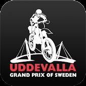 Uddevalla GP '12
