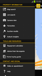 CommBank Property Guide - screenshot thumbnail