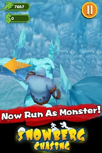 Pyramid Run 2- screenshot thumbnail