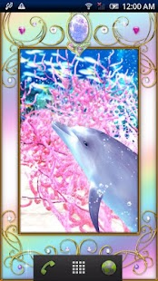 Dolphin -Moonstone-Trial