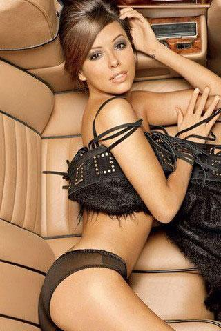 Eva Longoria Wallpaper - screenshot