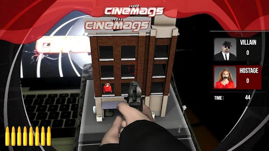 Cinemags AR 01- screenshot thumbnail