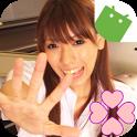 【ちょいエロ】妄想野球拳~イマドキGALの有紀~ icon
