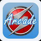 Super Arcade emulator