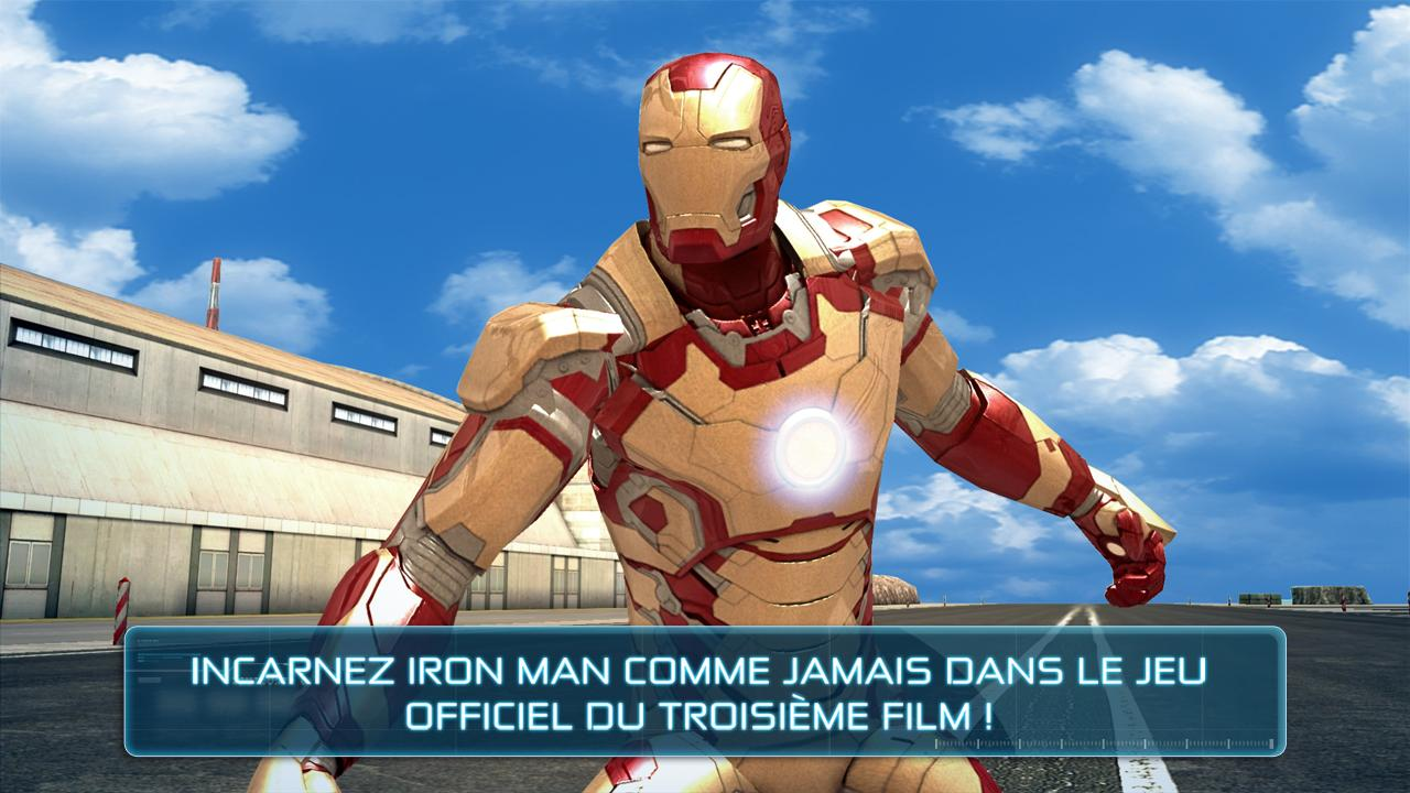iron man 3 le jeu officiel google play store revenue download estimates france