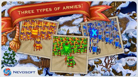 LandGrabbers: Strategy Game - screenshot thumbnail