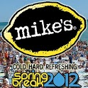 Mikes Spring Break App icon