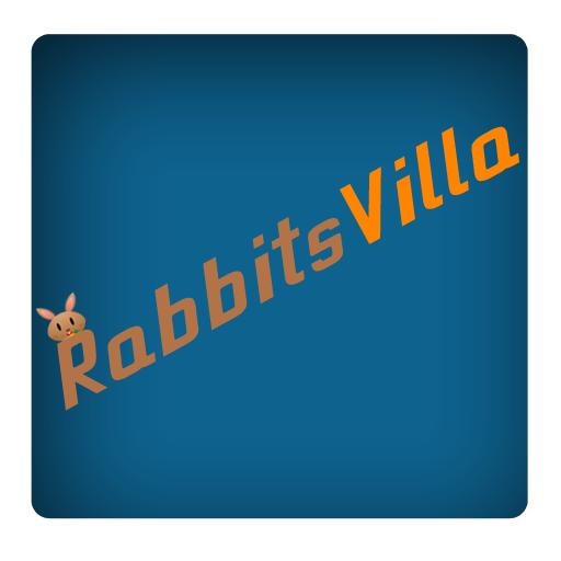 Rabbits Villa LOGO-APP點子