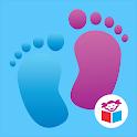 Babyvärlden icon