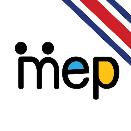 MEP Móvil 教育 App LOGO-APP開箱王
