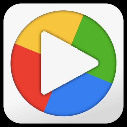 實力媒體播放器 媒體與影片 App LOGO-APP試玩