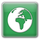 Accessible Web Browser US icon