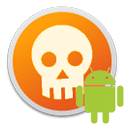 Don't Touch My Droid! icon