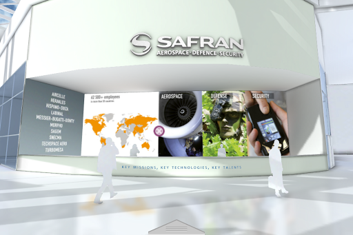 Your Journey with Safran