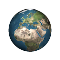 Earth Live Wallpaper 3d icon