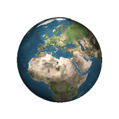Earth Live Wallpaper 3d