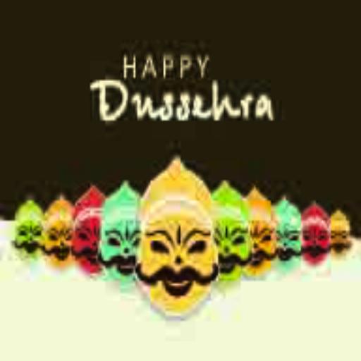 Happy Dussehra 社交 App LOGO-APP試玩