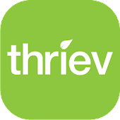 Thriev Electric Taxi London