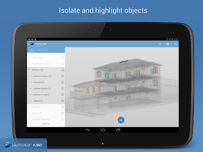 A360 - View & Markup CAD files v2.3.1