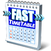 Fast TimeTable