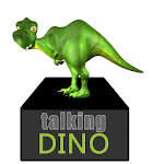 Talking Dino 1.9.5 Apk