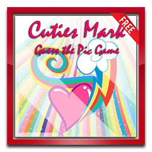 Cuties Mark Choice Quiz Game for PC and MAC