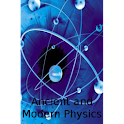 Ancient and Modern Physics logo