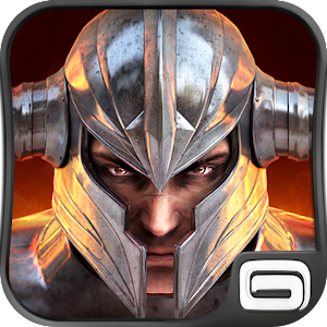 Dungeon Hunter 3 Mod (Unlimited Gold & Diamond) v1.5.0 APK