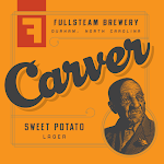 Fullsteam Carver Sweet Potato Lager