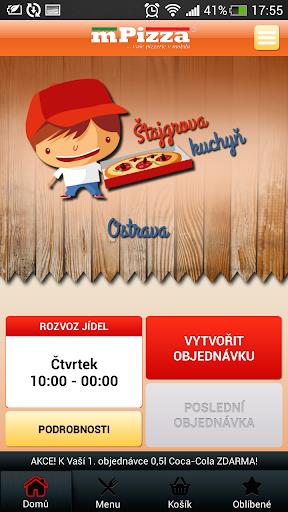 Štajgrova kuchyň