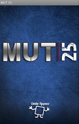 MUT 25