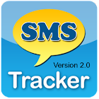 Sms Tracker 2.0 icon