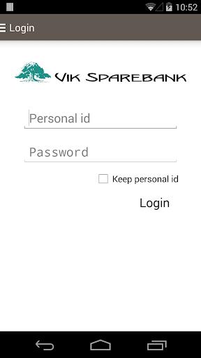 Vik Sparebank