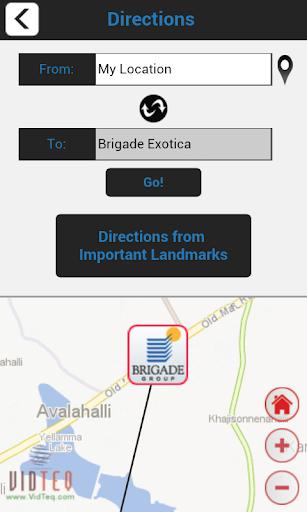 【免費商業App】Brigade Projects eVisit-APP點子