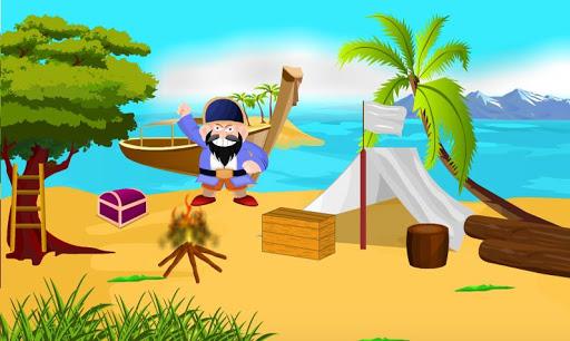 冒險島遊戲逃生