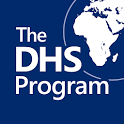 The DHS Program icon