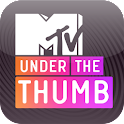 MTV under the thumb logo