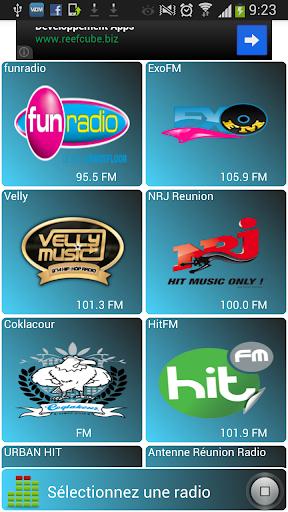 974 Radios