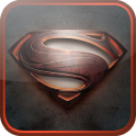 Man of Steel Live Wallpaper icon