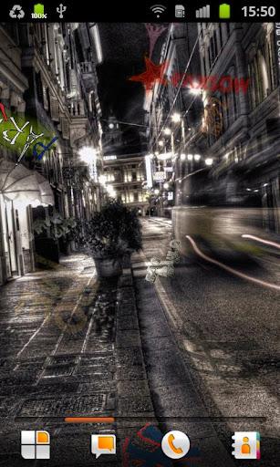 【免費個人化App】城市 動態桌布-APP點子