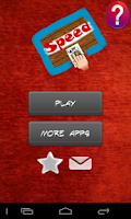 Screenshot of Speed - Spit  (Card Game)