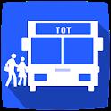 Thousand Oaks Transit Live icon