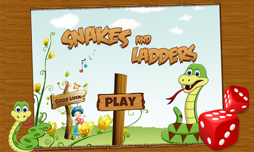 Snake And Ladder Full FREE