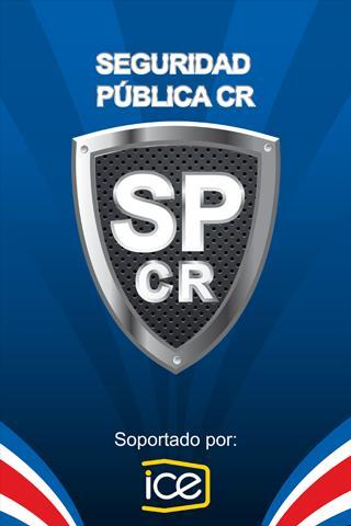 Seguridad Pública CR