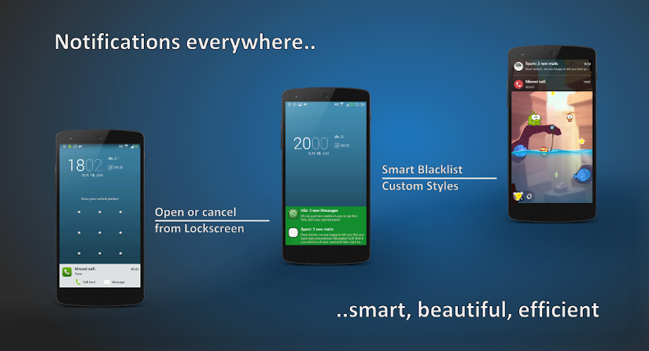 Floatify – Smart Notifications Pro v2.0.0